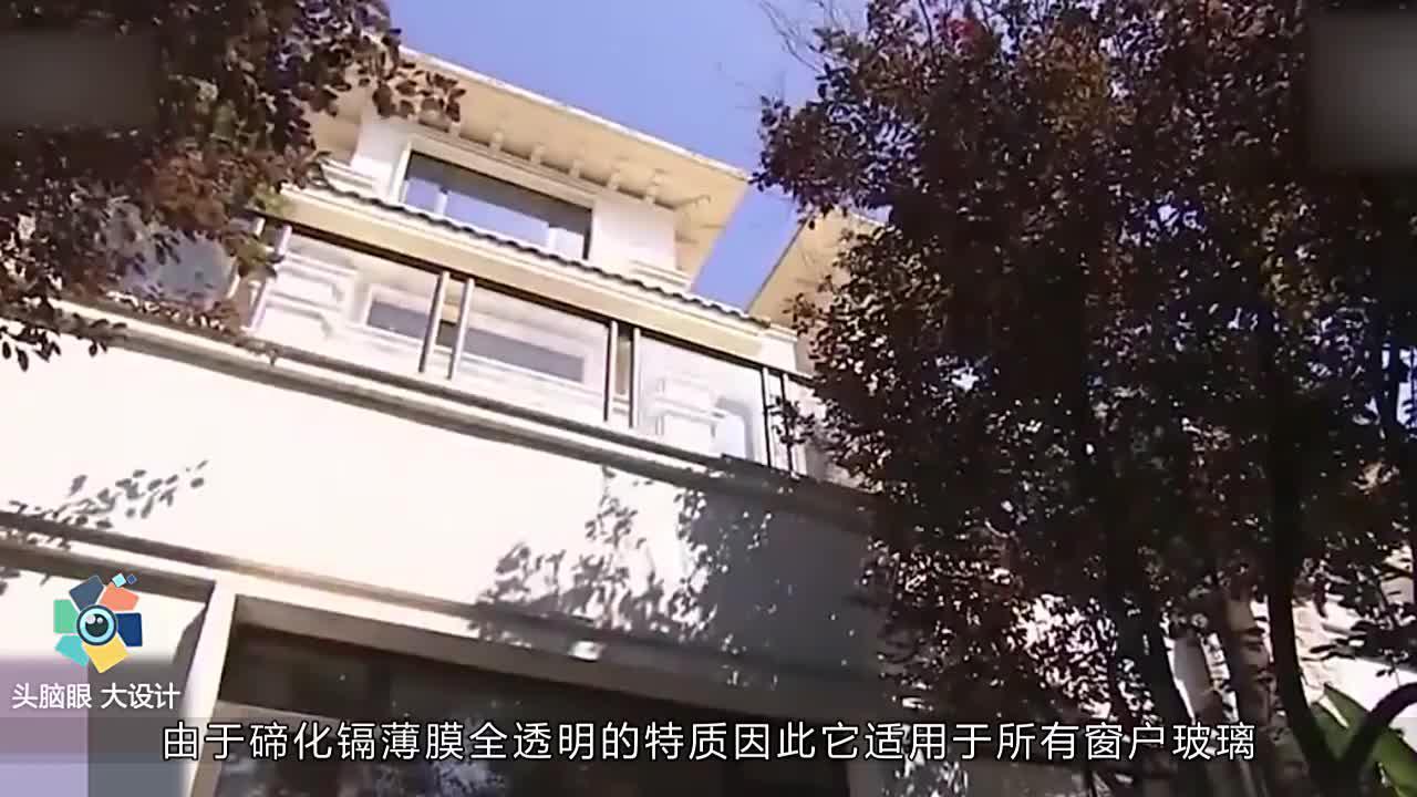 中国大叔发明玻璃发电总发电量超或3个三峡美国多家企业使用