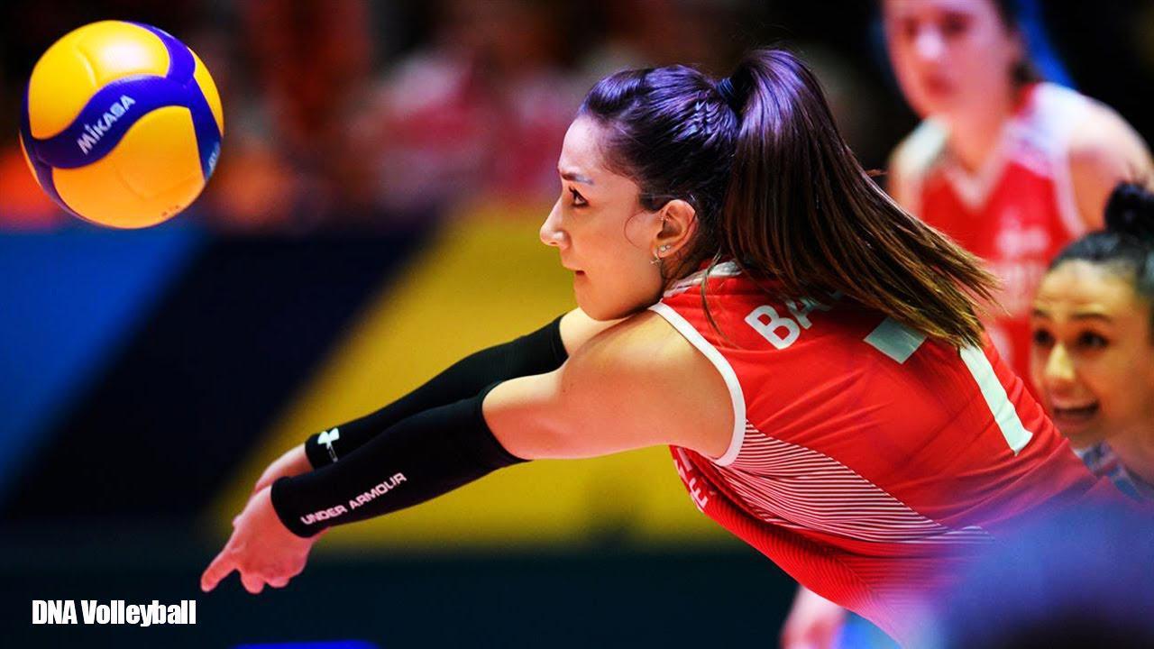 巴拉丁!巴啦啦小魔仙~东京奥运会女排落选赛对阵波兰集锦!