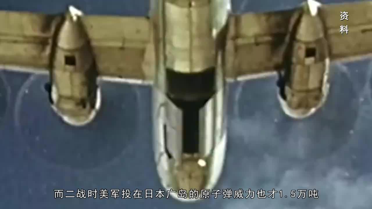 全球威力最大洲际导弹挂牌出售,美俄联手阻拦:千万不能卖出去