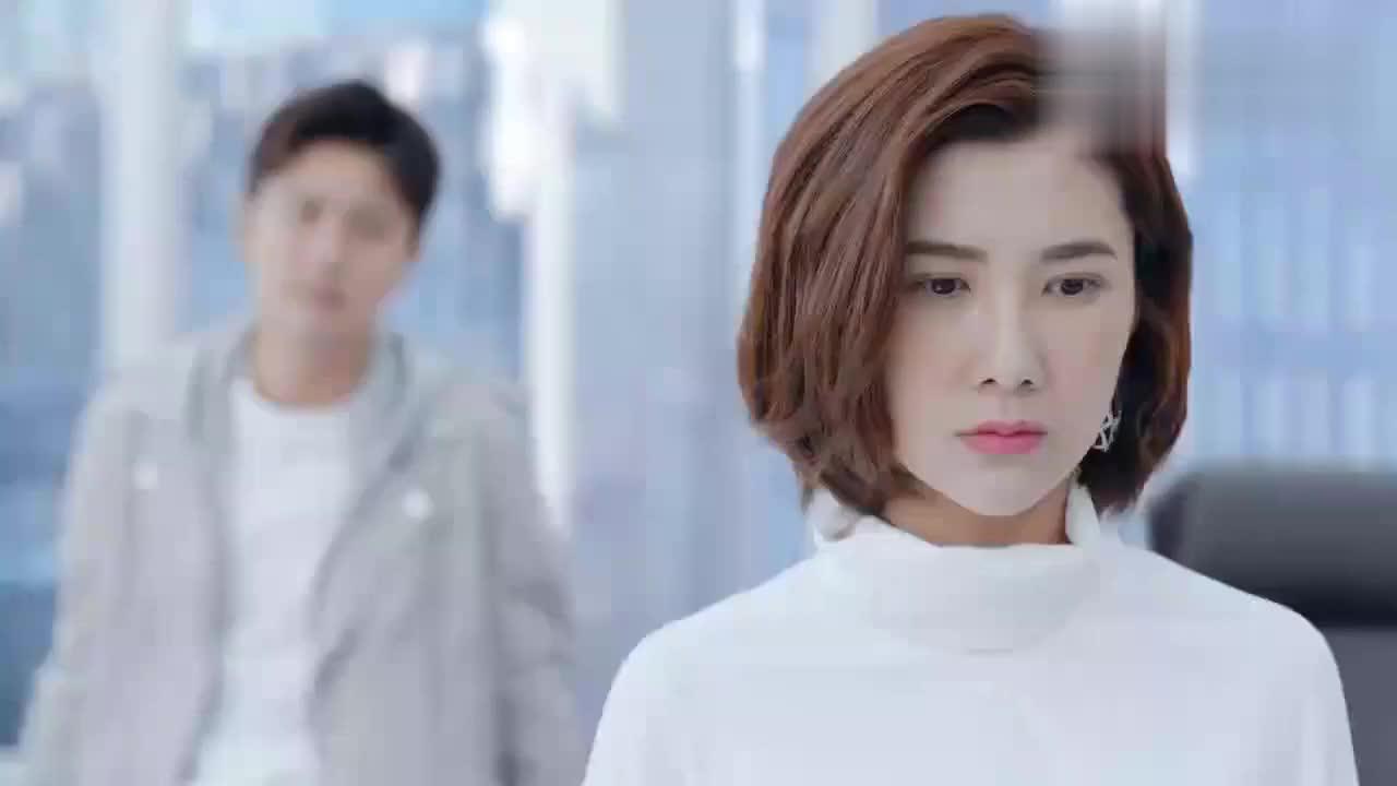 柳青阳成为明德总裁,春雨和刘念共退进,辞职离开公司