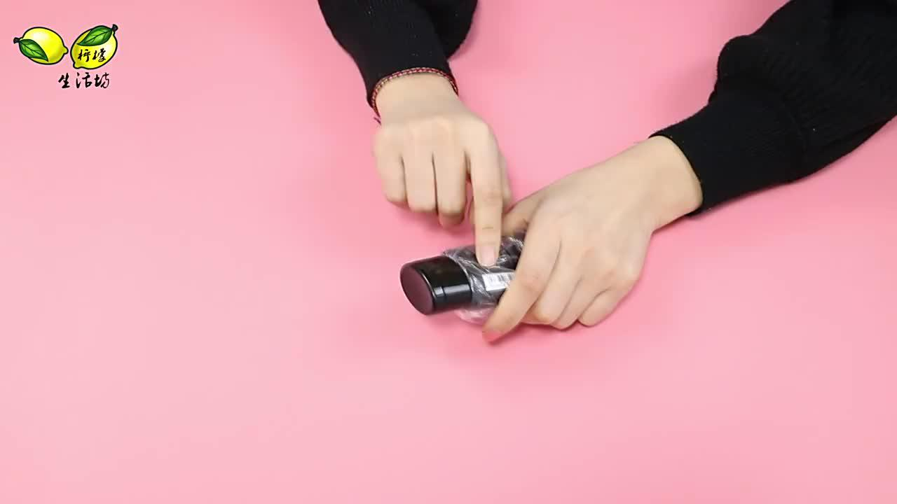 一次性手套剪几刀,真的厉害了,全家人都要抢着用,省事又省心