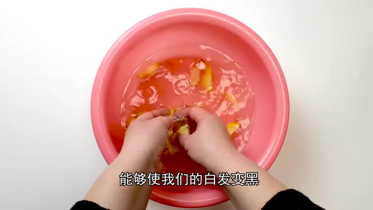 生姜加食盐泡水,真是厉害了,解决好多人的困扰