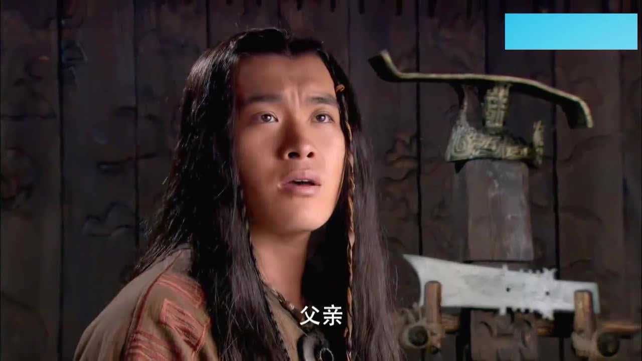 大舜:大禹教育儿子的一番话,让他成就了帝业,也终结了禅让制