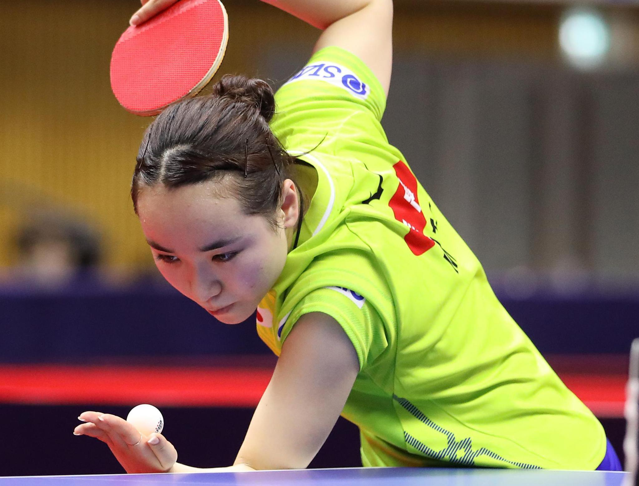 日媒分析中日乒乓球差距因疫情或缩小,东京可打破中国夺金计划