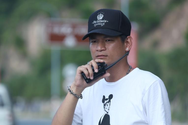 《天官赐福》陈家霖疑被替,改金马奖最佳导演,这是要变硬汉风?