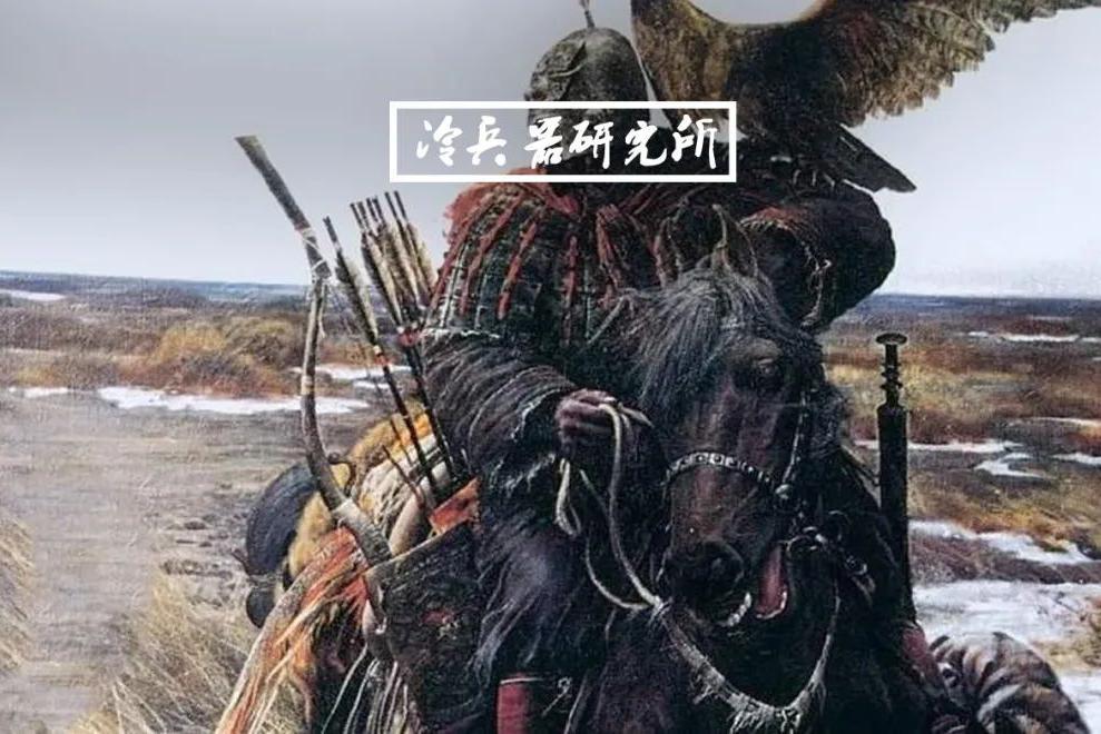 个人武力爆表的李广命运为何远逊卫青?全因错过骑兵技术革命