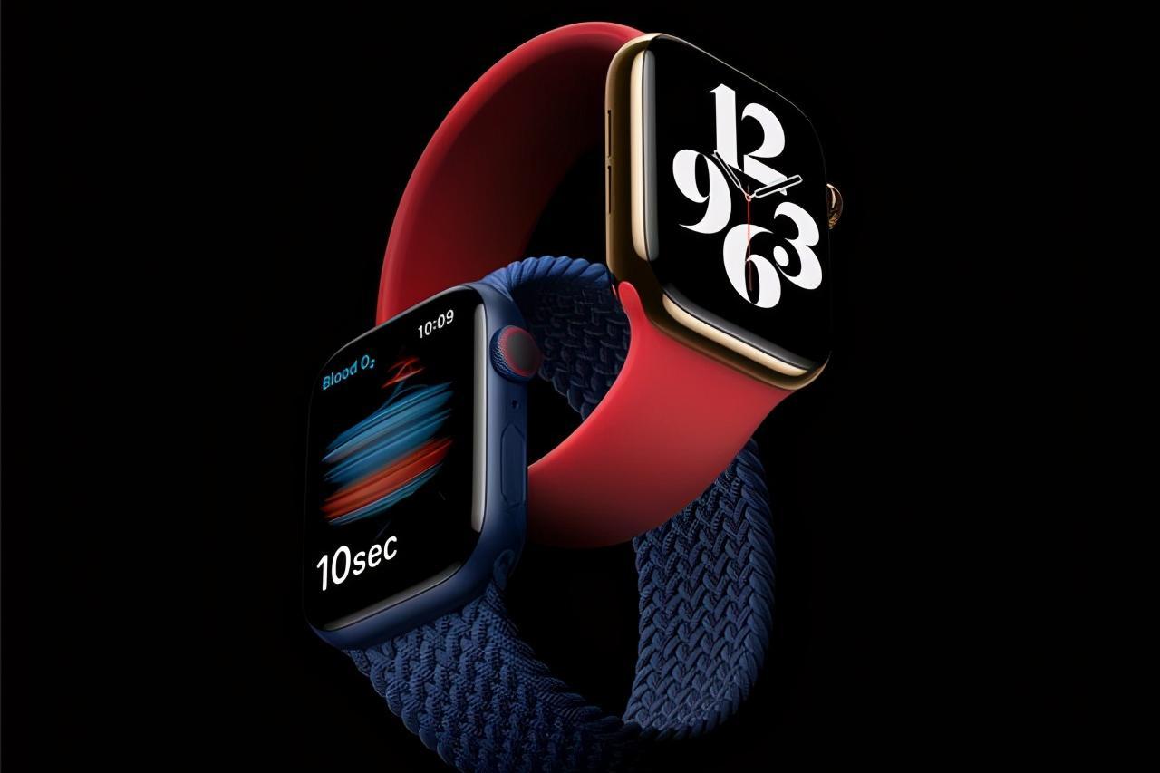 售价最高相差近3000元,三款热销苹果Apple Watch该怎么选?