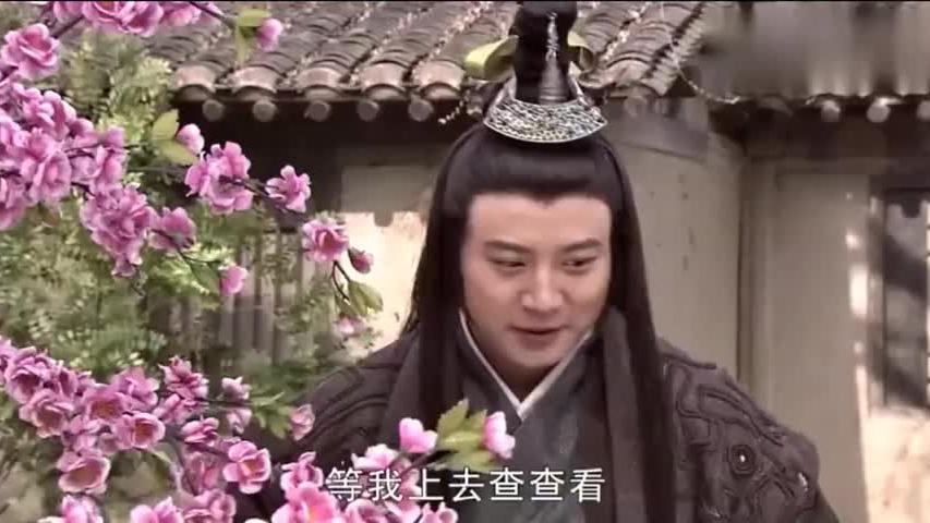 阎王上凡间透气,没想竟有人请他吃满月酒,婴儿见到他反应绝了