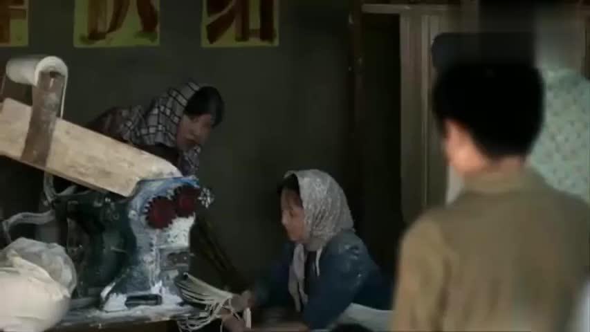 父母爱情:7块钱难倒大小姐,梅婷嘴硬不说,可心底里是疼姐姐!