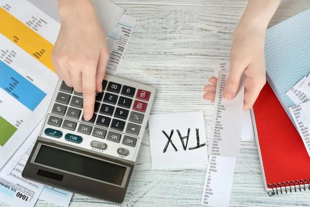 减按1%征收率征收增值税的会计处理,很多人都做错了!