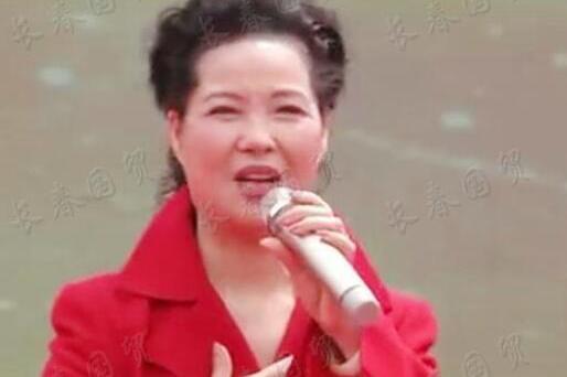 李双江小27岁妻子近照曝光,久违登台献唱风采依旧