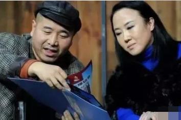 """""""刘能""""媳妇孙立荣近照曝光好时髦 老公不是搭档王小宝"""
