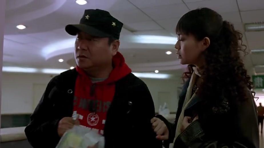 老崔在医院遇见前妻,小夏骂人不带脏字,太解气了!