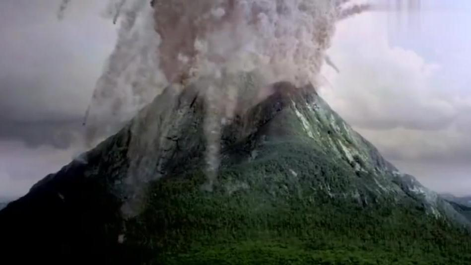 人们不知地震来了,出海旅游,怎料引发大海啸,这下难搞了
