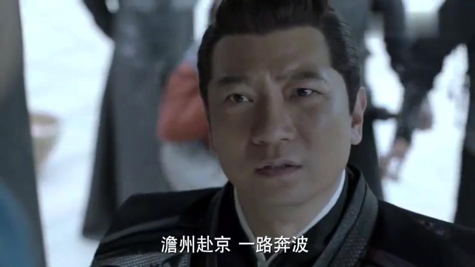 庆余年:王启年初见范闲就上来套近乎,原来是为了向他道卖舆图啊