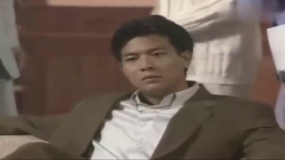 胜者为王:石志康帮前辈出头,没想到前辈却要杀自己的老婆