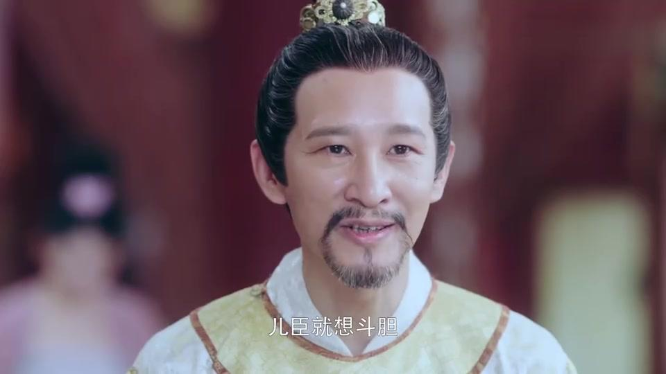 大唐荣耀:皇上效仿娥皇女英,赐给李俶两个美女,给力