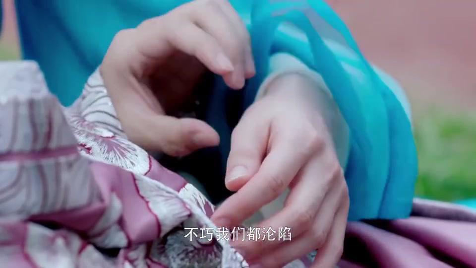 大唐荣耀:李倓追问林致名字,你长得好美,做我老婆吧