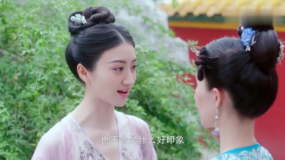 大唐荣耀:李倓不开心,我选媳妇,我当然要去看