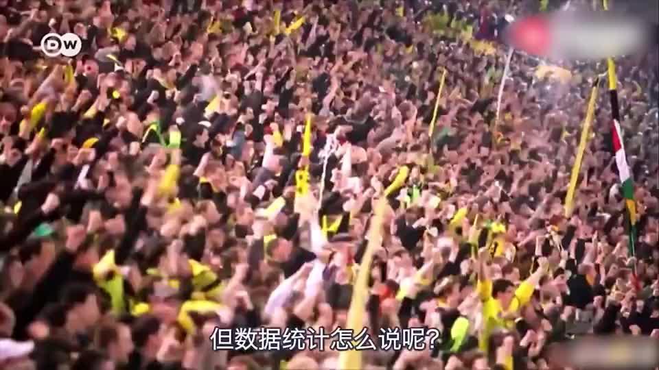 想象一下如果没有球迷的足球会怎样?哪个国家又有最多球迷呢?
