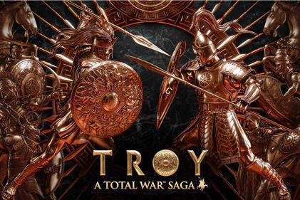 《全面战争传奇:特洛伊》首日750万玩家喜加一