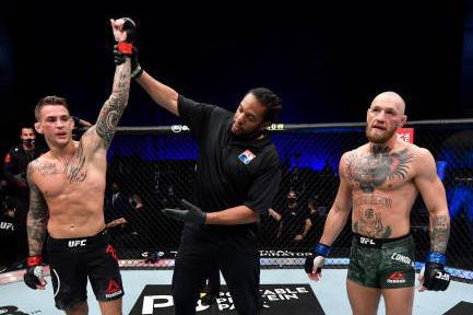 麦格雷戈被波里尔第二局KO告负,钱德勒首局TKO霍克