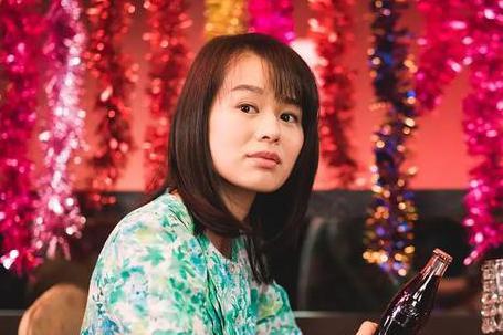 昔日TVB女神遇中年危机,41岁身材走样,今年七夕不愿与老公过?