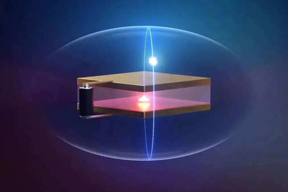 发明硅和锗发光合金!制造光子芯片,将给计算机带来革命性变化!