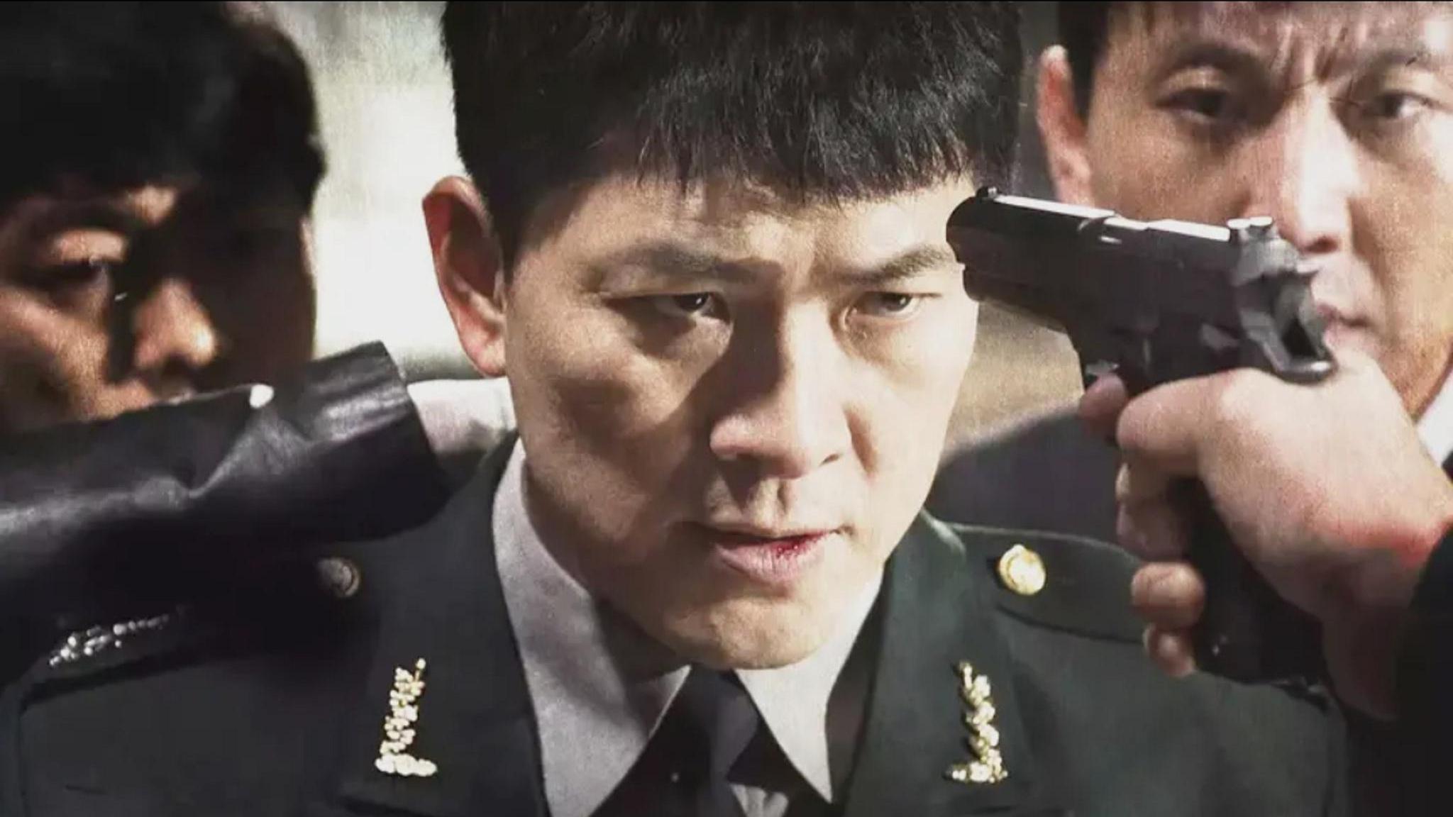 这电影只有韩国才敢拍!耗时8年才上映,扯下了韩军最后的遮羞布