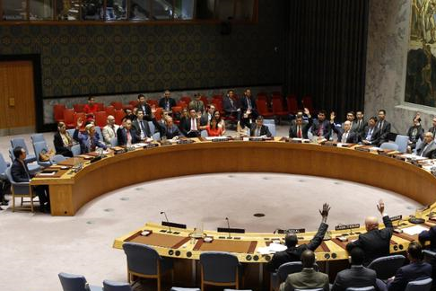 假如联合国总部搬入我国,会发生什么情况?怪不得国人反对