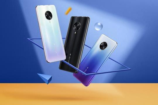 vivo全产品矩阵又添新成员 S6三大优势打造5G时尚拍照手机
