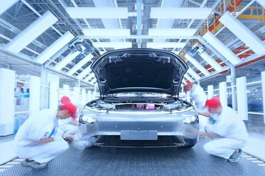 为什么特斯拉杀不死中国造车新势力?