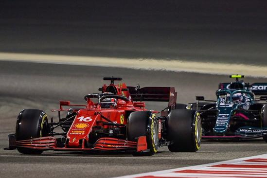 法拉利F1车队伊莫拉引入升级,目标缩小与红牛和梅赛德斯的差距