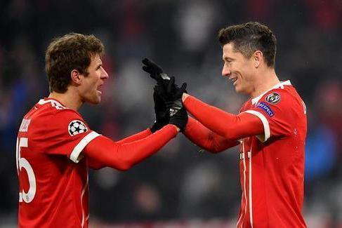 欧冠最新夺冠赔率:曼城拜仁同居榜首,大黑马升第6,皇马仅第9