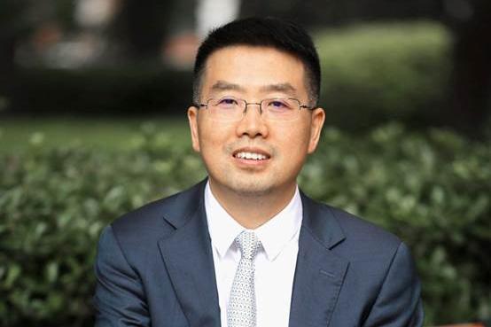 江苏苏宁银行黄金老:金融科技+场景金融=普惠金融