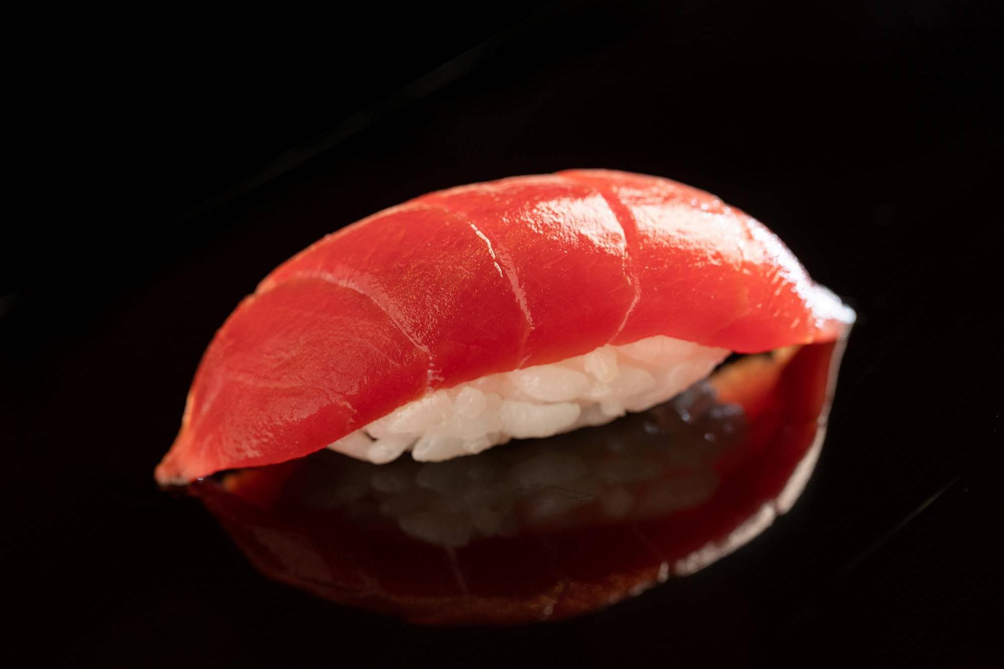 寿司,一场终始于口中的大河剧!