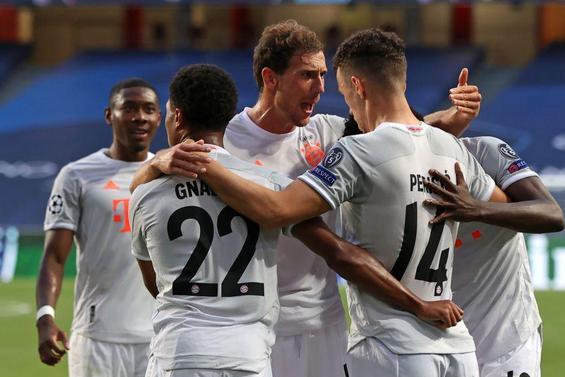 2-5!巴萨崩盘,德甲豪门63分钟5球踢疯了,梅西绝望捂脸