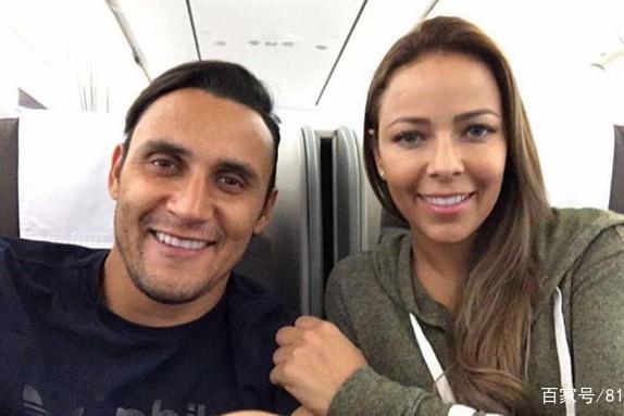 纳瓦斯花20万欧包机返回哥斯达黎加,内马尔弟媳卡瓦尼早已回南美