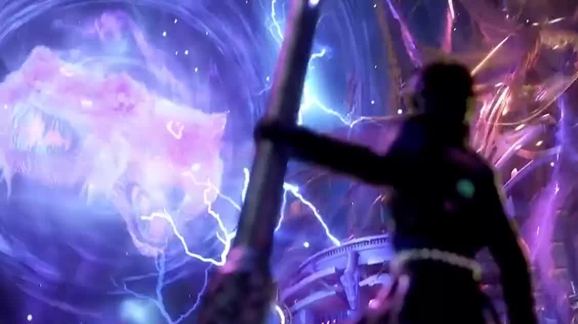 """唐三的昊天锤首添魂环,看到颜色后,大师:我的""""范本""""来了"""