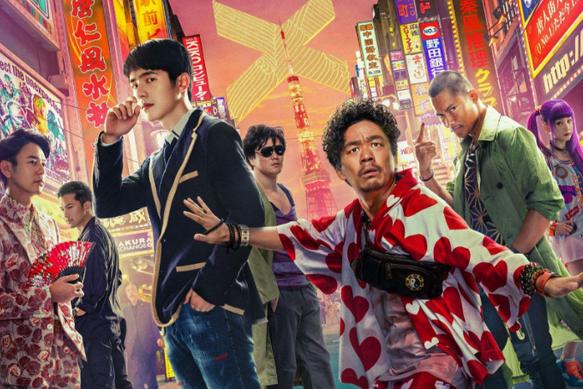 2021年春节档格局多变,除了《唐人街探案3》还有2部电影呼声极高