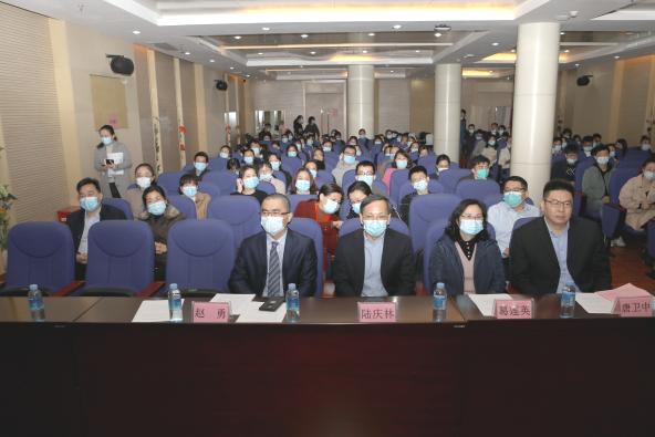 广西医科大学附属肿瘤医院成为中国抗癌协会早癌筛查科普教育基地