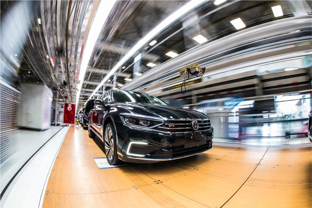 打磨品质 把控细节 是大众汽车品牌对高质量的坚持