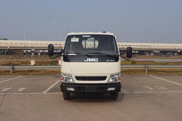 运营成本低 可靠性高 静态体验江铃顺达小卡致富版 | 卡车之友网