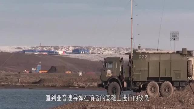 为应对美国威胁,俄罗斯重启核武器建设,新空射核导弹威力巨大