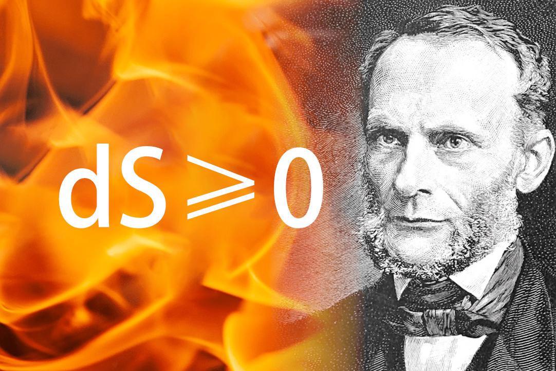 一个让人绝望的物理定律,物理学家:宁愿没有发现它!