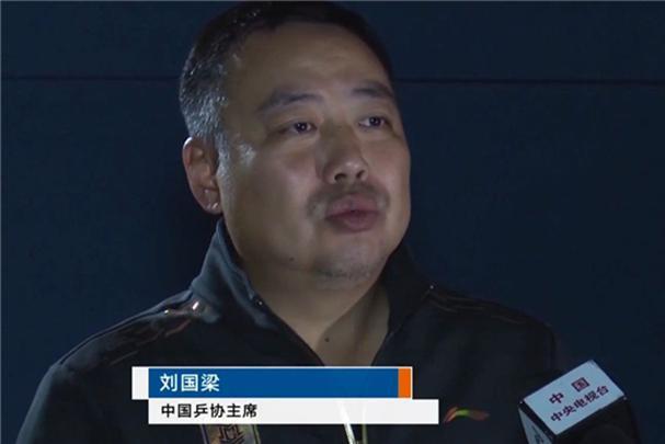 许昕/刘诗雯锁定奥运资格!刘国梁表示出了担忧,但必须信任他们