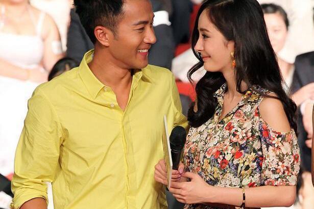 看了杨幂与刘恺威的收入,差距不止一点点,网友:怪不得会离婚