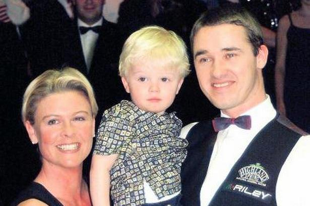 亨德利前妻售出两人豪宅,挂牌5年卖90万英镑,曾是台球皇帝天堂