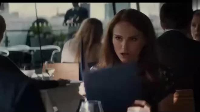 雷神的人类女朋友去相亲,遇到工科男要多尴尬有多尴尬