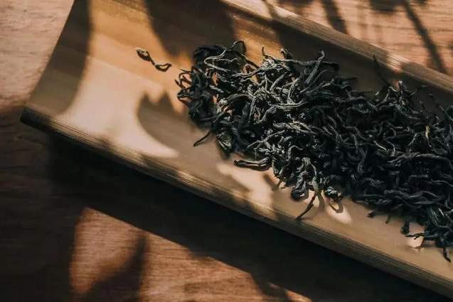 在中国传统十大红茶面前,金骏眉只是个弟弟